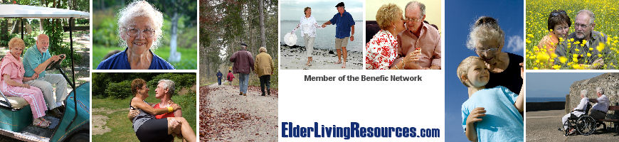 Home of Elder Living Resources.com